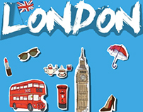 London Style landing page (Smartbuyglasses.co.uk)
