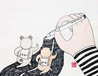 | Illustration-Koalala |
