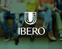 Iberoamericana // Rebranding