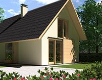 House visualization