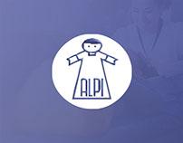 Alpi - Sitio Web