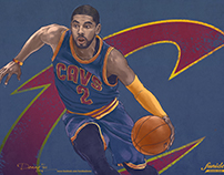 ‎Kyrie Irving