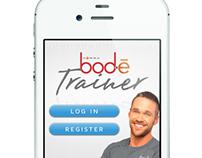 Vemma Bod•e mobile app