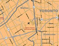 Maps! Maps! Map Design