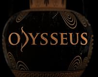 ODYSSEUS - MAIN TITLE