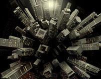 Lightbulb City