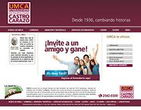 www.UMCA.net