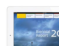 OEM Biennial Report