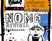 Revista NOME - Portugal