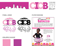 CICB (Cleveland Inner City Ballet)