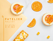 Paterlier - Photo shooting & Poster Design