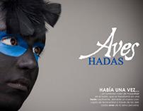 AVES HADAS