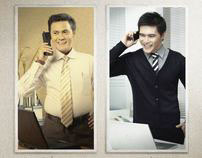 L-Men Loseweight Print Ad