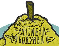 Guayabon, by: Fidel Skuller.