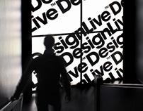 Design Live identity