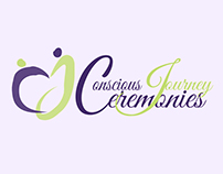 Logo Design for CJ Ceremonies