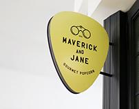Maverick & Jane
