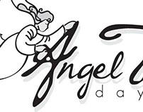 Logo Identity: Massage Therapy Spa