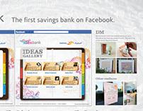 MASHREQ BANK : Students Saving Account Activation