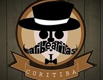 Curitiba Lado B - Barbearias Curitiba