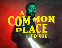 A Commonplace to die - Horror Short Film / 2019