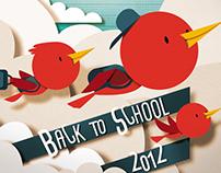 Back to School - The Washington Post