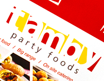 Tamby party foods