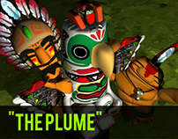"""""""The Plume"""""""