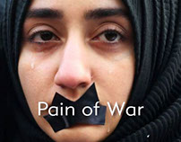 The Pain Of War