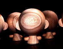 Lotpoto Wooden Toys
