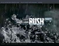 Volvo RUSH Ocean Race