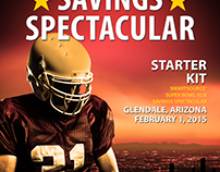NAM Super Bowl XLIX (49) Savings Spectacular