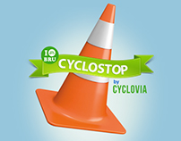 Cyclostop Web App