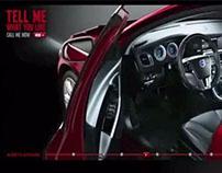 Volvo S60 Stunning Design