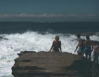 Ocean、有关海洋