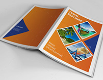 Travel Brochure/Catalog Template