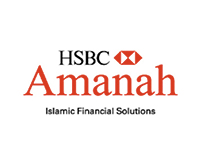 HSBC AMANAH // GLOBAL LAUNCH
