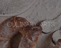 culinary arts pt1