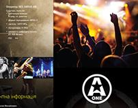 A1 rock channel