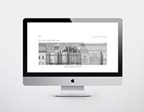 architettura21 • website
