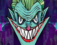 The Villains Project_part1 [the Batman Villains 01~10]