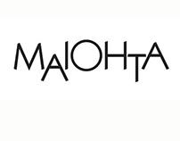 MAI OHTA, Logo