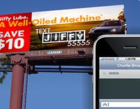 Lamar Digital Outdoor Advertising Dashboard
