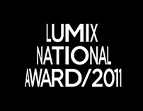 LUMIX NATIONAL AWARD
