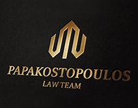 Papakostopoulos Law Team