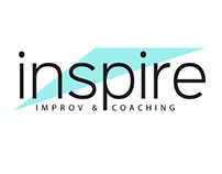 Inspire Improv & Coaching Brand