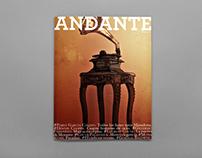 Andante Magazine