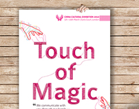 China: Touch Of Magic