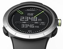 3D Watch Design