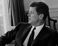 Listening In: Secret White House Recordings of JFK